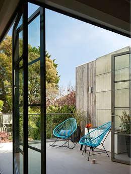 Patios & Decks by Feldman Architecture