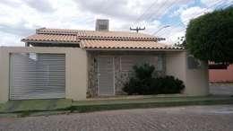 country Houses by Moderna Arquitetura Brasil