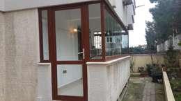 Windows by Large Mimarlik