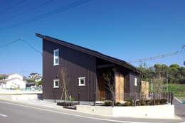 country Houses by 環アソシエイツ・高岸設計室