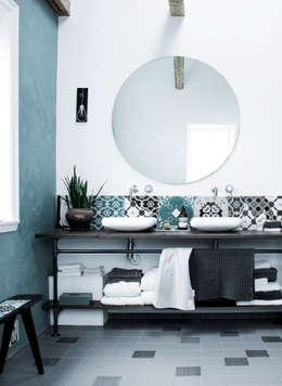 scandinavian Bathroom by Copenhagen Bath