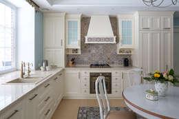 landelijke Keuken door А-Дизайн