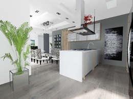 Projekty,   zaprojektowane przez Bartolomeo Fiorillo