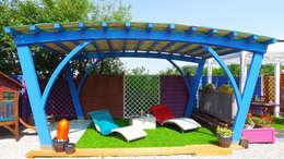 Сад  в . Автор – Verdebano ASC F.lli Saramin & Co. s.n.c.