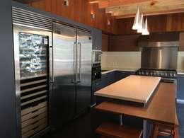 FOTOS PEDINI: Cocinas de estilo moderno por ARTE CUCINE/ PEDINI SAN ANGEL