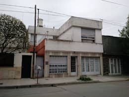 ARBOL Arquitectos 의  주택
