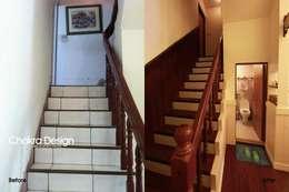 Koridor dan lorong by 七輪空間設計