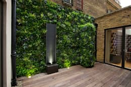 Balconies, verandas & terraces  by Sunwing Industries Ltd