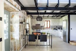 Кухни в . Автор – Ebru Erol Mimarlık Atölyesi