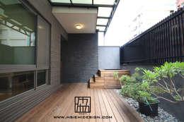 Teras by 協億室內設計有限公司
