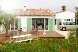 Rumah by ALFA Architecture