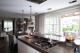 ห้องครัว by Wood Creations