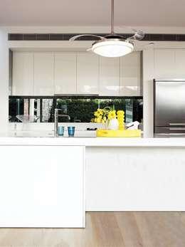 Hogar de estilo  por Casa Bruno American Home Decor