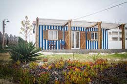 Casas de estilo mediterraneo por Artglam, Lda