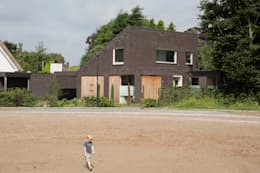Terrace by Jan Couwenberg Architectuur