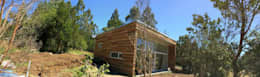 Casa Murta: Casas de estilo moderno por Cordova Arquitectura y Construcción .
