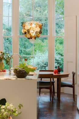 classic Dressing room by Studio 29 Architects ltd