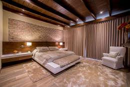 Casas de estilo moderno por DMS Arquitectas
