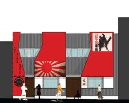 Imagen de proyecto:  de estilo  por DIMA Arquitectura y Construcción