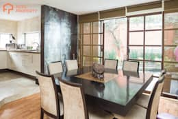 Foto Property: Comedores de estilo clásico por Foto Property