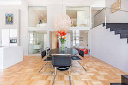 Dining: modern Dining room by 2MD Exclusive Italian Design