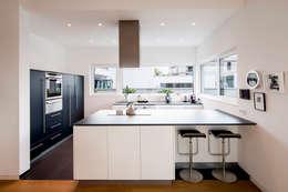 Кухни в . Автор – Ferreira | Verfürth Architekten