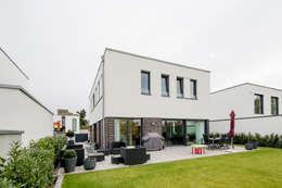 moderne Huizen door Ferreira   Verfürth Architekten