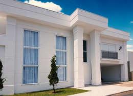 de estilo  por Dani Santos Arquitetura