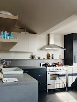modern Kitchen by General Assembly