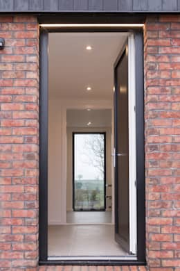 moderne Huizen door guy taylor associates