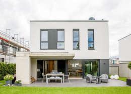 Дома в . Автор – Ferreira | Verfürth Architekten