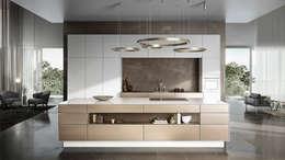 liva decor – İç mimarımız Ahmet bulut : modern tarz Mutfak
