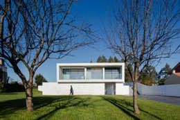 房子 by Raulino Silva Arquitecto Unip. Lda