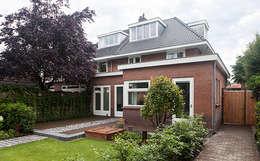 Een droomwoning met een uitbreiding in stijl - Idee huis uitbreiding ...