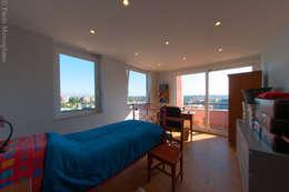 classic Living room by NOS Design