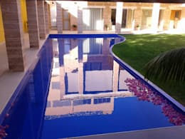 Spectacular Swimming Pool Designs