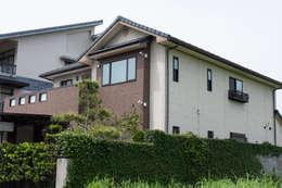 節能環保綠建築:  房子 by 台日國際住宅股份有限公司