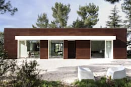 房子 by m12 architettura design