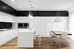 مطبخ تنفيذ m12 architettura design