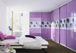 modern Bedroom by Bravo London Ltd