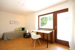 مكتب عمل أو دراسة تنفيذ Birgit Hahn Home Staging