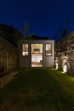 a*l - alexandre loureiro arquitectos: minimal tarz tarz Evler