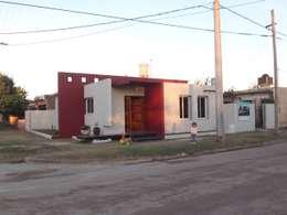 Casas modernas por Arq. Gerardo Rodriguez