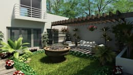 Taman by OLLIN ARQUITECTURA