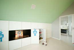 غرفة الاطفال تنفيذ einfall7 GmbH