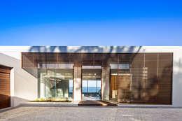 в . Автор – Metropole Architects - South Africa