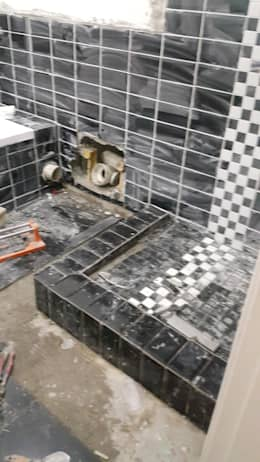 by DOIR Construction (Pty) Ltd