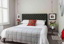Phòng ngủ by Maklin & Macrae