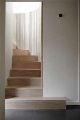 No. 49:  Corridor & hallway by 31/44 Architects