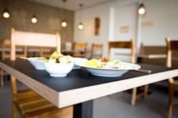 Lekker eten.:  Gastronomie door Ien Interieurontwerp Advies Projectbegeleiding